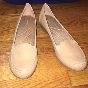 Avenue Loafers 12W Small Wedge